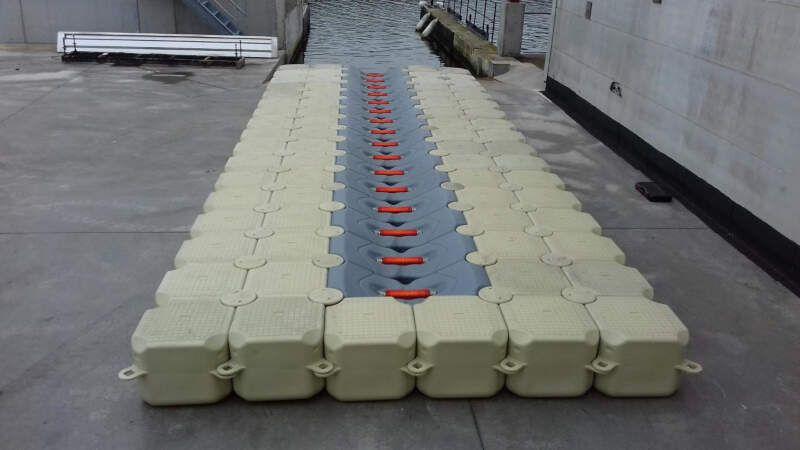 plataformas embarcaciones