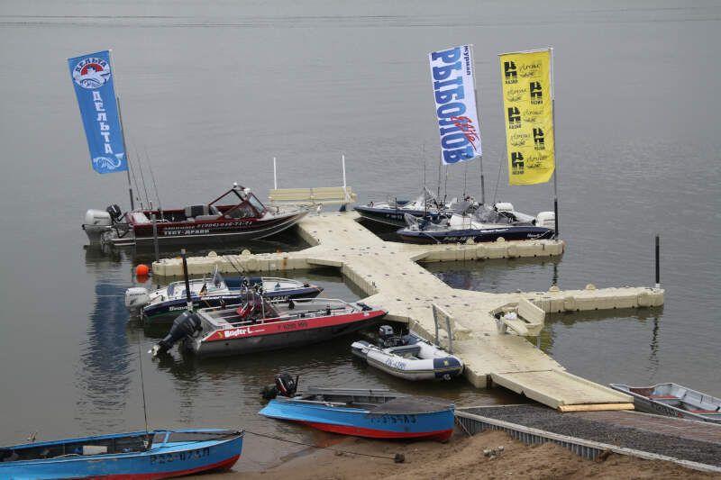 embarcaderos marine luxury
