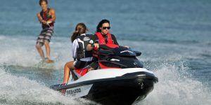 accesorios motos de agua